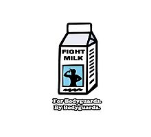 Fight Milk - Always Sunny In Philadelphia Photographic Print