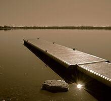 Memories Of Summer by Joanne  Bradley
