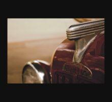 Old Car by Hadi Santoro