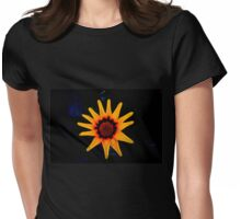 Shinning Star Womens Fitted T-Shirt