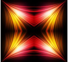 Vector Flare Photographic Print