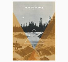 Year Of Silence T-Shirt