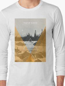 Year Of Silence Long Sleeve T-Shirt