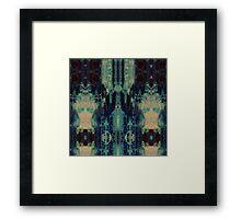 Stargazer #5 Framed Print