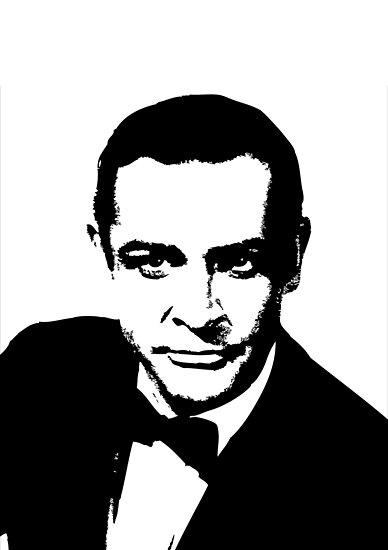 Bond, James Bond by Lauren Eldridge-Murray