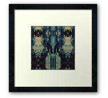 Stargazer #3 Framed Print