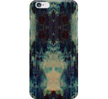 Stargazer #1 iPhone Case/Skin