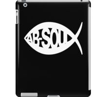 Ab-$oul 2 iPad Case/Skin