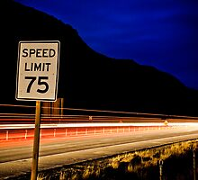 The Fast Lane by Kory Trapane