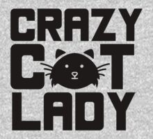 I am a crazy cat lady! I love cats by romysarah