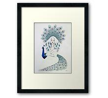 Viko Framed Print