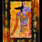 """""""The Anubis Parchment"""" by Skye Ryan-Evans"""