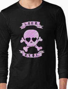E.V.O.L. Long Sleeve T-Shirt