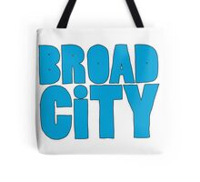 broad city Tote Bag