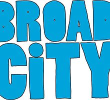 broad city by banaffleck