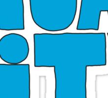 broad city Sticker