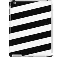 Black Band  iPad Case/Skin