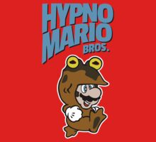 HypnoMario Bros by dutyfreak