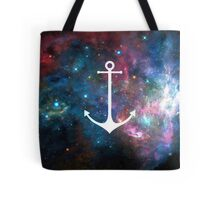 Space Weight Tote Bag