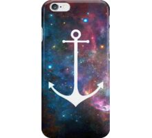 Space Weight iPhone Case/Skin