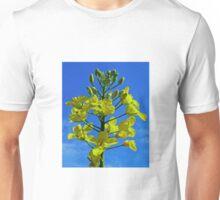 Brassica napus Unisex T-Shirt