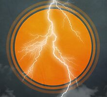 Sunbolt by ghosthousedsign