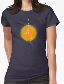 Sunbolt Womens Fitted T-Shirt