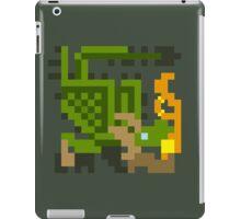 Pixel Rathian iPad Case/Skin