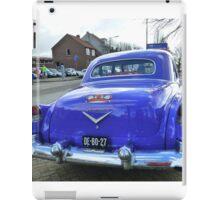 The Beauty of the Beast iPad Case/Skin