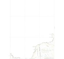 Maine USGS Historical Map Moose Bog 460619 1927 62500 by wetdryvac