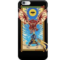 Epic MH iPhone Case/Skin