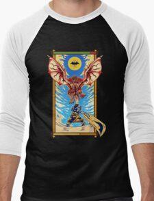 Epic MH Men's Baseball ¾ T-Shirt