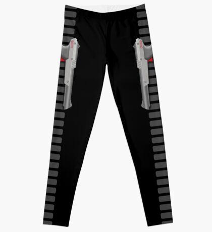 NES Zapper Leggings by Jango Snow Leggings