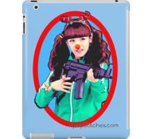 Crayon Pop 크레용팝 Lonely Christmas Soyul 소율 iPad Case/Skin