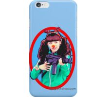 Crayon Pop 크레용팝 Lonely Christmas Soyul 소율 iPhone Case/Skin