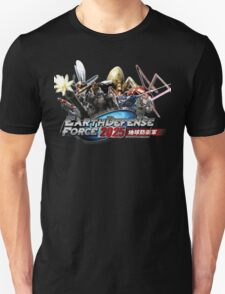 Earth Defense Force 2025  T-Shirt
