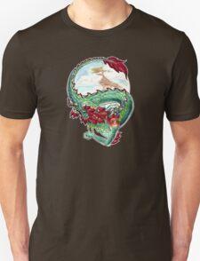 Jade cloud serpent T-Shirt