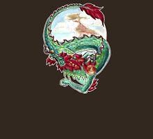 Jade cloud serpent Unisex T-Shirt