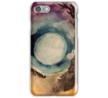 Misery and Company iPhone Case/Skin