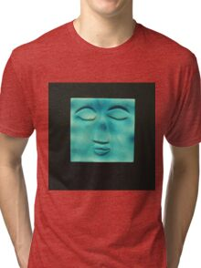 In the act of Dreaming Tri-blend T-Shirt