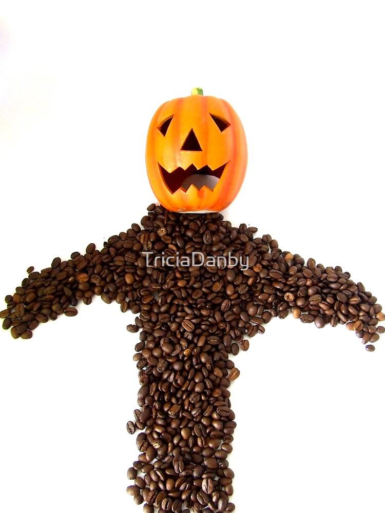Jack O' Coffee by TriciaDanby