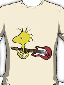 Woodstock Rocker T-Shirt