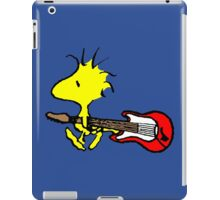 Woodstock Rocker iPad Case/Skin