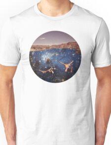 Dive In Unisex T-Shirt
