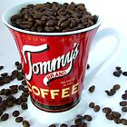 Tommy&#x27;s Coffee(1,173) by TriciaDanby