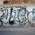 Musicians by dominiquelandau