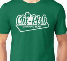 Chi-Rish Drinking Team Unisex T-Shirt