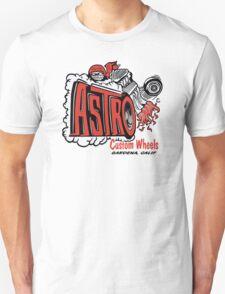 Astro Wheels T-Shirt