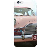 Zephyr Mk2 iPhone Case/Skin
