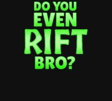 Do You Even Rift Bro? Tank Top